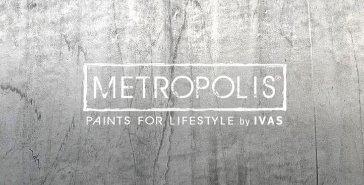 LINEA METROPOLIS BY IVAS